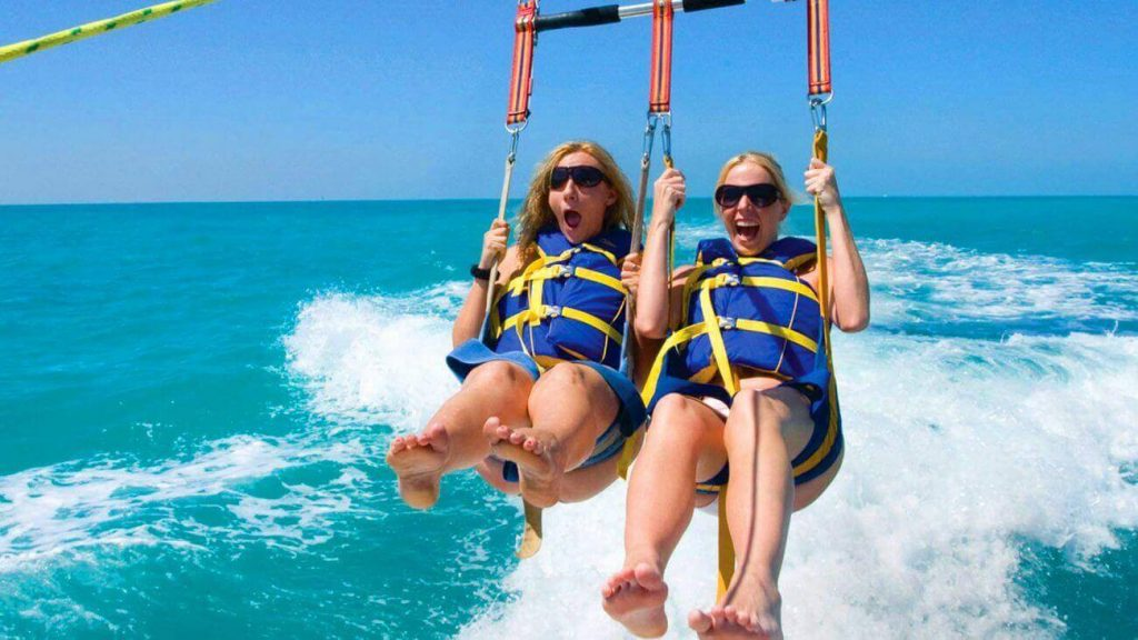Key West All Day Water Adventure