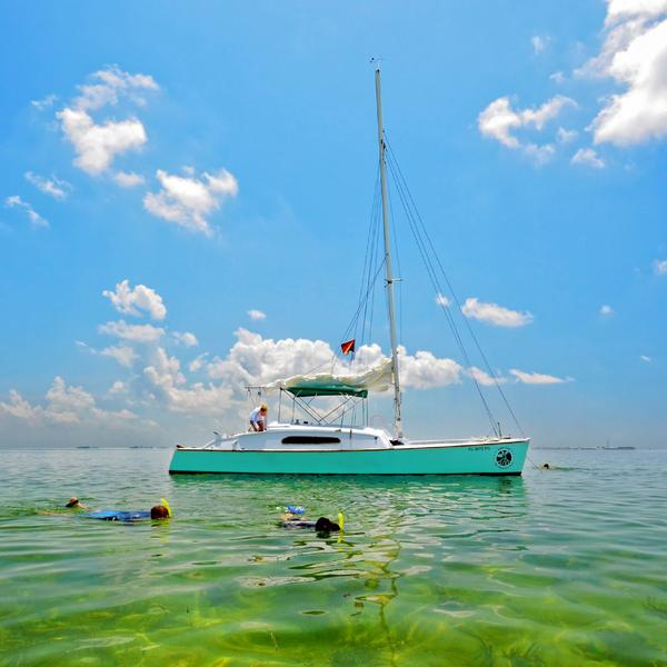 Key West Kayak Eco Tour