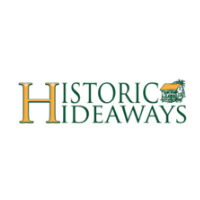 historic hideaways logo